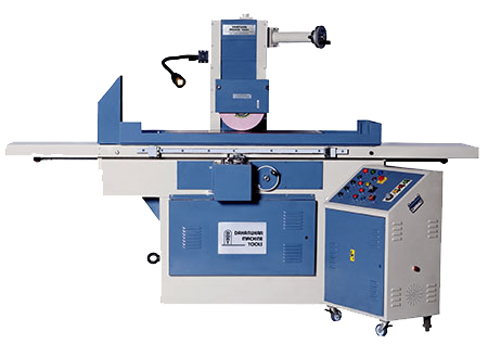 Automatic Precision Surface Grinders