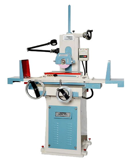 Hand Operated Precision Surface Grinders