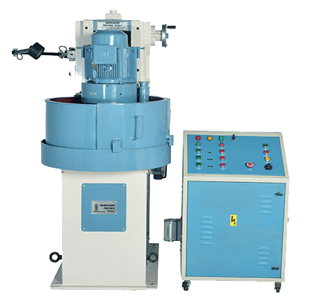 Rotary Operated Precision Surface Grinders